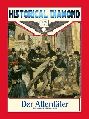 cover image of Der Attentäter