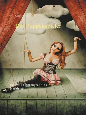 cover image of Der Puppenspieler