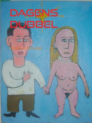 cover image of Dagens dubbel
