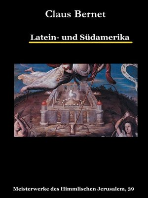 cover image of Latein- und Südamerika