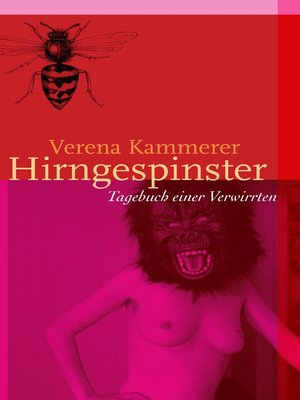 cover image of Hirngespinster