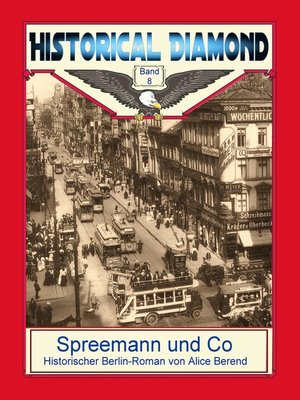 cover image of Spreemann und Co