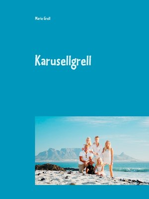 cover image of Karusellgrell