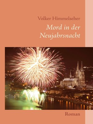 cover image of Mord in der Neujahrsnacht