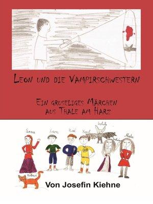 cover image of Leon und die Vampirschwestern