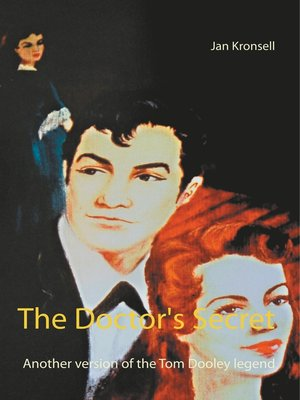 cover image of The Doctor's Secret