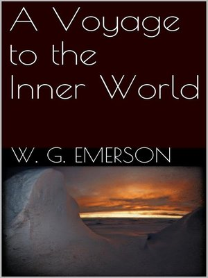 cover image of A Voyage to the Inner World