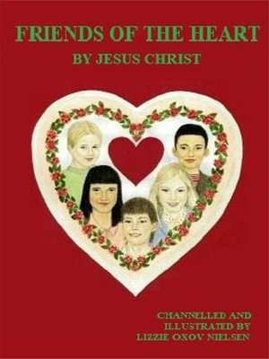 cover image of Friends of the heart