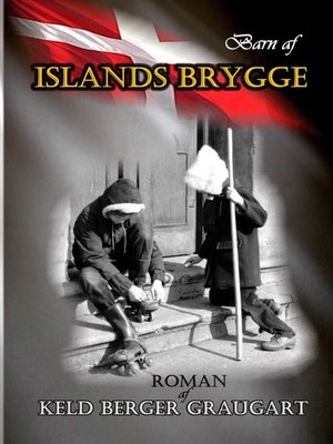 cover image of Barn af Islands Brygge