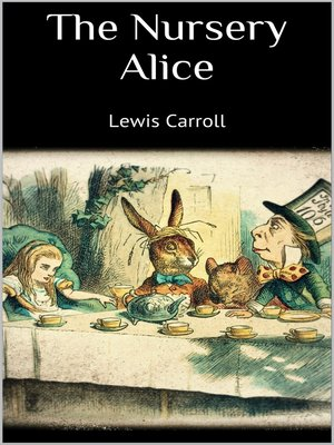cover image of The Nursery Alice