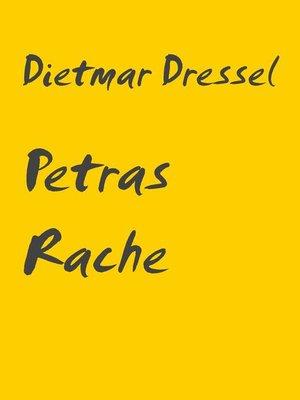 cover image of Petras Rache