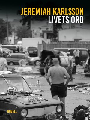 cover image of Livets ord