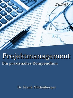cover image of Projektmanagement