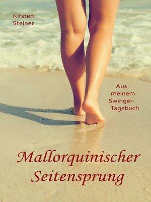 cover image of Mallorquinischer Seitensprung