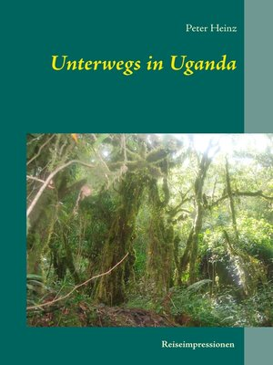 cover image of Unterwegs in Uganda