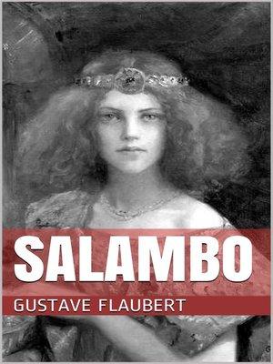 cover image of Salambo