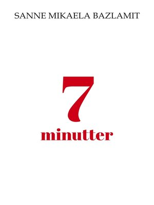 cover image of 7 minutter