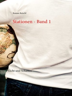 cover image of Stationen--Band 1