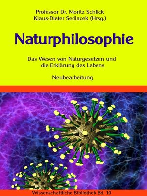 cover image of Naturphilosophie