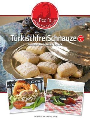 cover image of TürkischfreiSchnauze Band 4