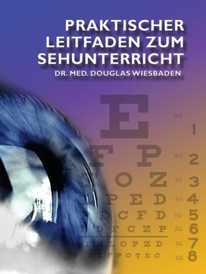 cover image of Praktischer Leitfaden zum Sehunterricht
