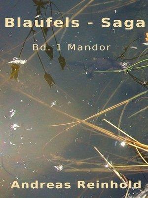 cover image of Mandor