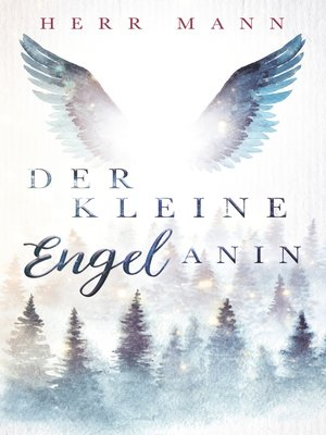 cover image of Der kleine Engel Anin