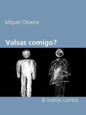 cover image of Valsas comigo?