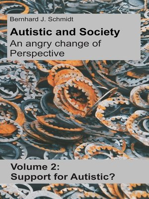 cover image of Volume 2: Support for Autistic?