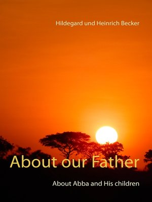 cover image of About our Father