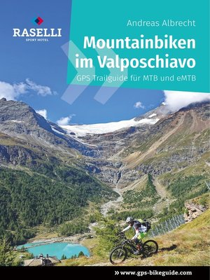 cover image of Mountainbiken im Valposchiavo