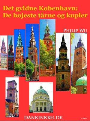cover image of Det gyldne København