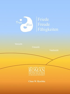cover image of Friede Freude Fähigkeiten