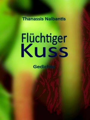 cover image of Flüchtiger Kuss