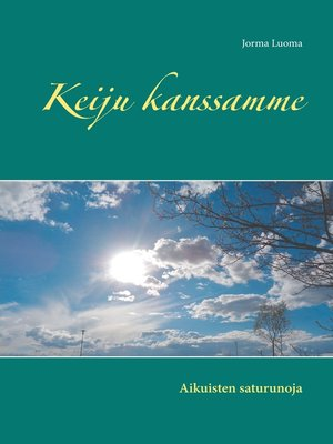 cover image of Keiju kanssamme