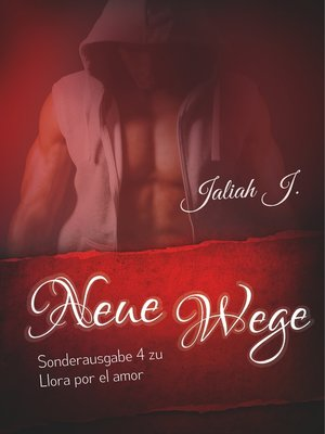 cover image of Sonderausgabe 4 der Llora por el amor Reihe