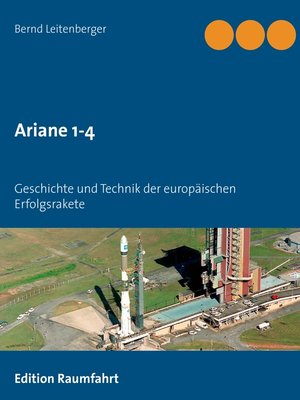 cover image of Ariane 1-4