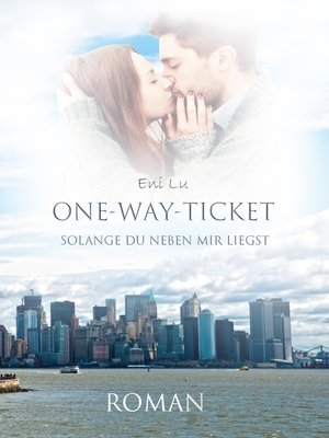 cover image of One-Way-Ticket