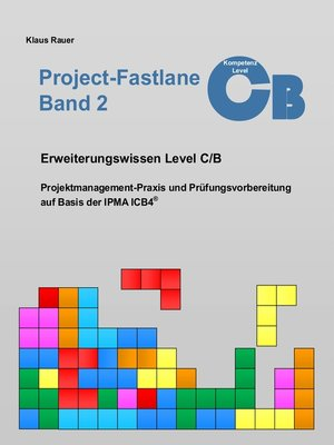 cover image of Project-Fastlane--Kompetenzlevel C/B
