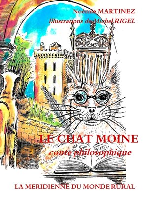 cover image of Le Chat Moine