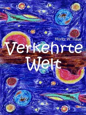 cover image of Verkehrte Welt