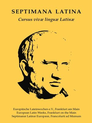 cover image of Septimana Latina