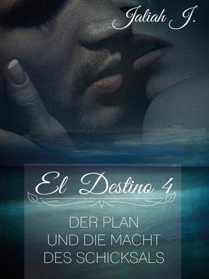 cover image of El Destino 4