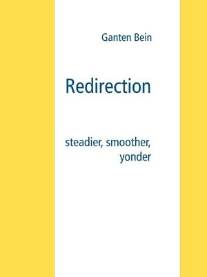 cover image of Redirection