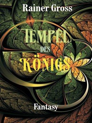 cover image of Tempel des Königs