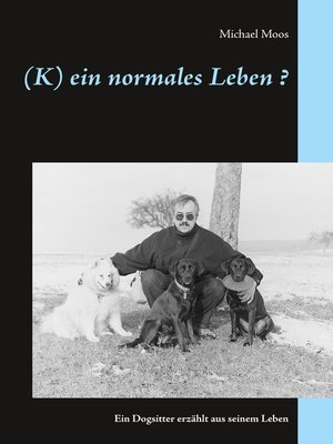 cover image of (K)ein normales Leben ?