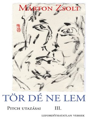 cover image of Tördénelem