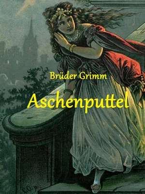 cover image of Aschenputtel