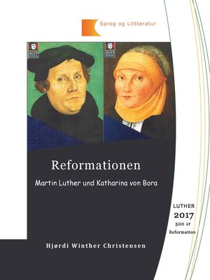 cover image of Reformationen