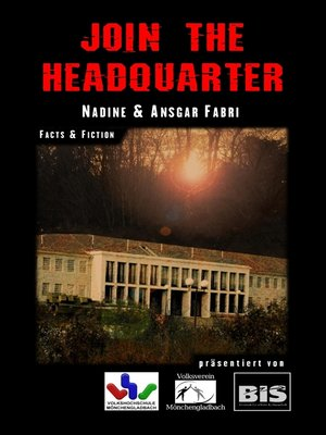 cover image of Join the Headquarter